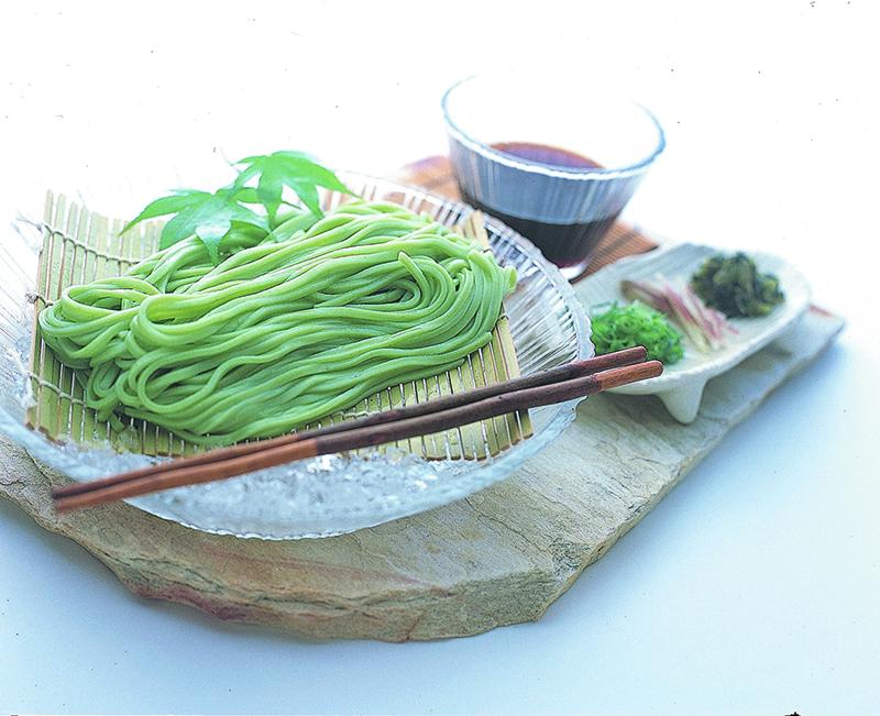 広島菜麺「安藝簾」