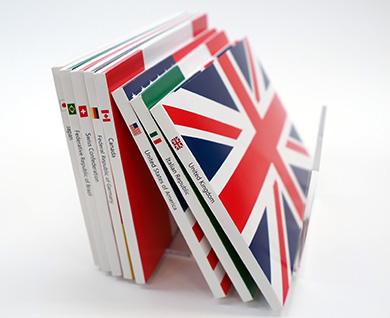 国旗メモシリーズ02