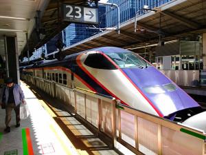 E3系新幹線 つばさ