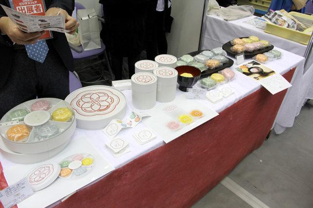 有限会社三谷製菓 様 お湯を注ぐと、もなかの御汁。