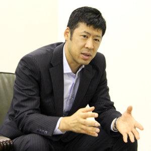 栗本ホールディングス代表取締役 小島 隆司さん