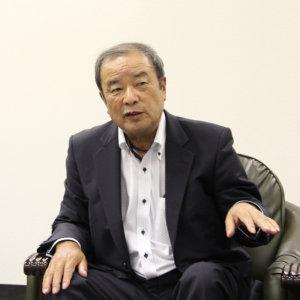 ファーム安芸高田 代表取締役 凝重 尊志さん