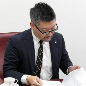 株式会社都 代表取締役 嵜本 大(さきもと だい)