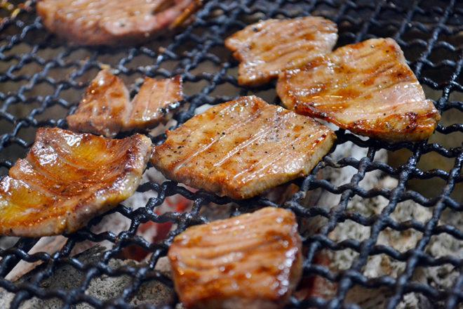 低臭加工にんにく(おもてなしにんにく)を使用した絶品の焼肉のたれ