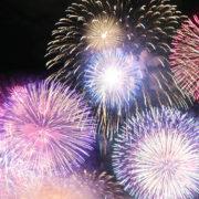 もうすぐ夏本番!夏の夜空を彩る広島の花火大会一覧!