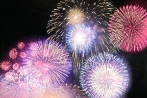 広島の花火大会一覧