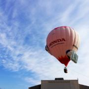 早起きして熱気球を見る!みよしバルーンミーティング2019へ行ってきました