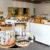 オシャレなカフェ「豆ナ茶屋」で呉のおいしいものと地域貢献